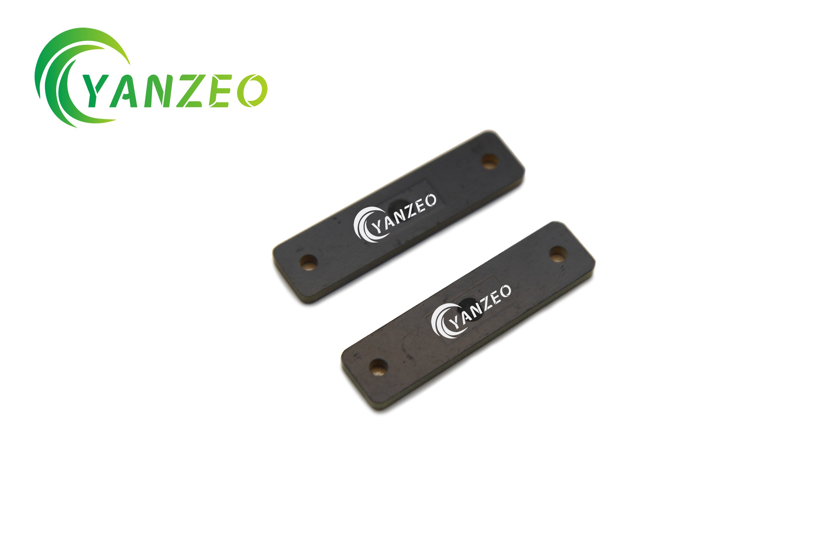 UHF ceramic tag 860-900Mhz high temperature SM3015 for metal management,inventory management, asset management