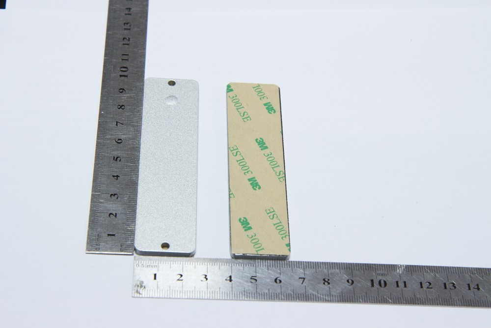 UHF 860~960MHz Anti-metal tag SM335 for warehouse management, Mold Management,  asset management