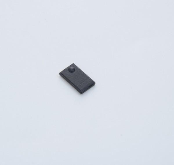 UHF RFID mini ceramic metal tag 2 meter range 925Mhz SM762 for metal product management