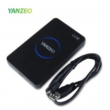 RFID Reader SR160 125kHz HF USB Smart ID RFID Card Reader Contactless Proximity For Windows 2000/XP/WIN 7/Win10/Vista/Android